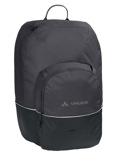 VAUDE Cycle 28 2in1 Daypack black